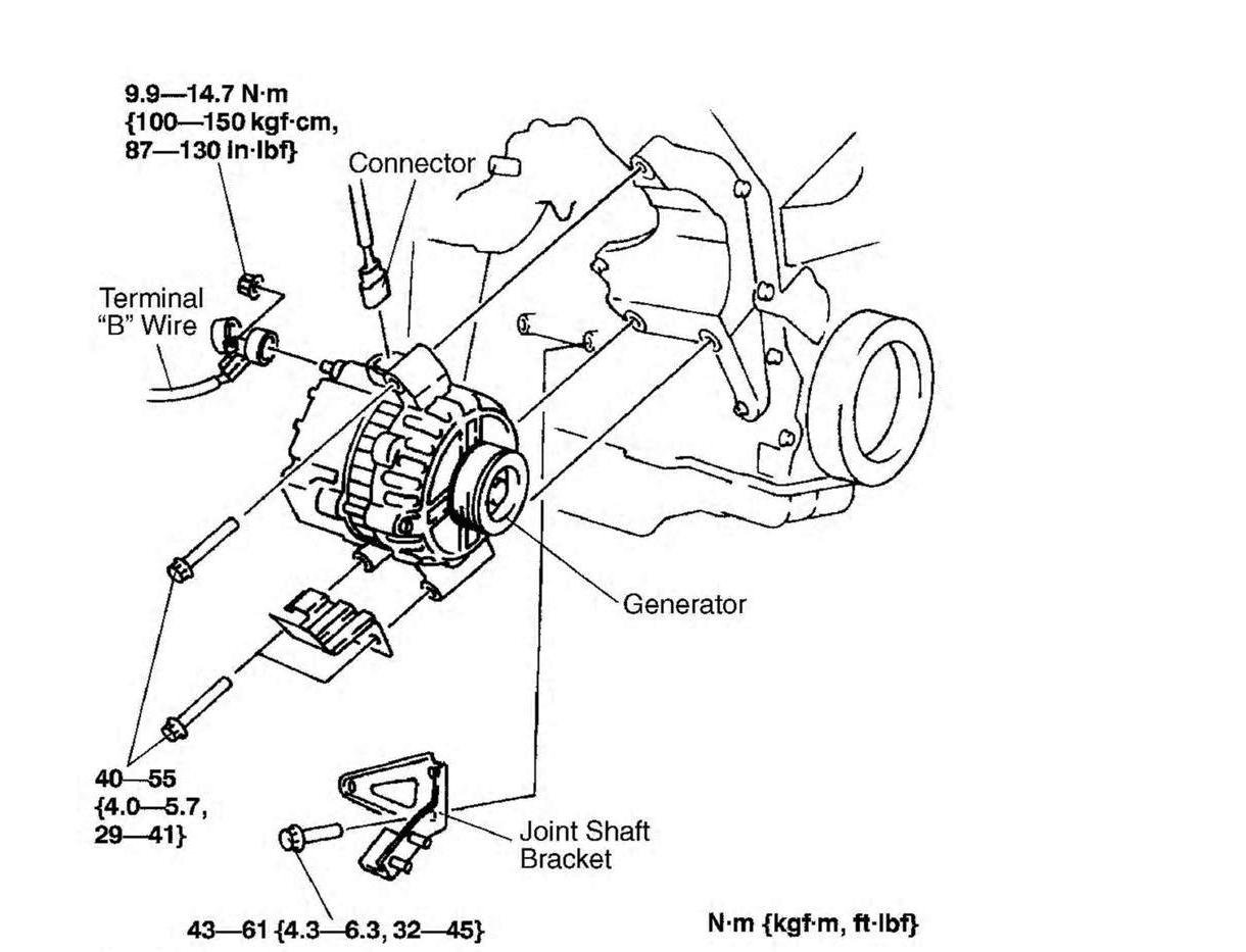 2003 Mazda Mpv Exhaust Diagram
