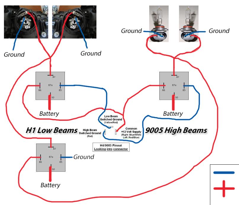 2003 subaru forester left headlight wiring diagram. Black Bedroom Furniture Sets. Home Design Ideas