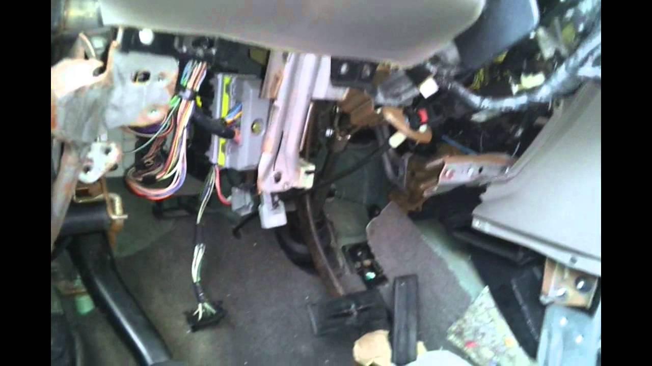 99 Dodge Grand Caravan Wiring Diagram Dodge Grand Caravan Wiring