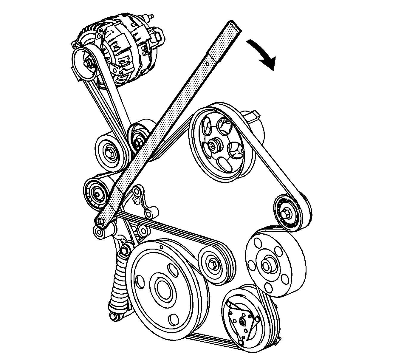 2004 grand prix gtp serpentine belt diagram Honda CR-V Fuse Location