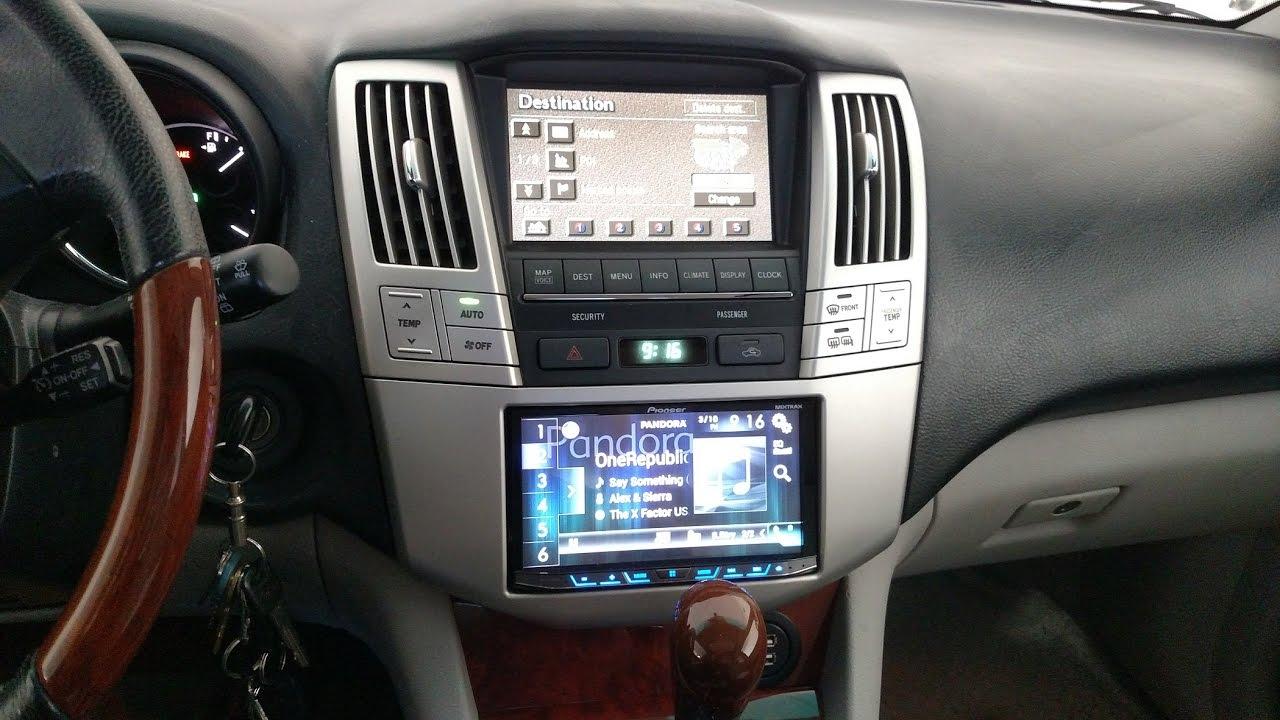 Lexus Es300 Stereo Wiring Diagram Car Pictures