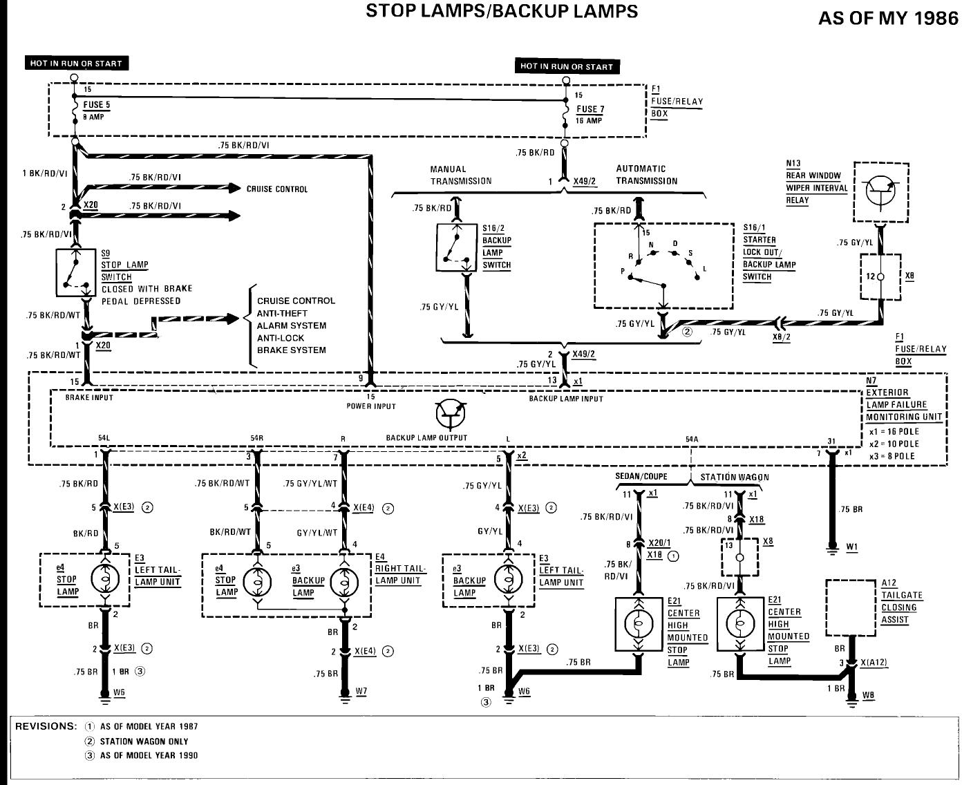 2004 Mercedes Ml350 Obd2 Wiring Diagram
