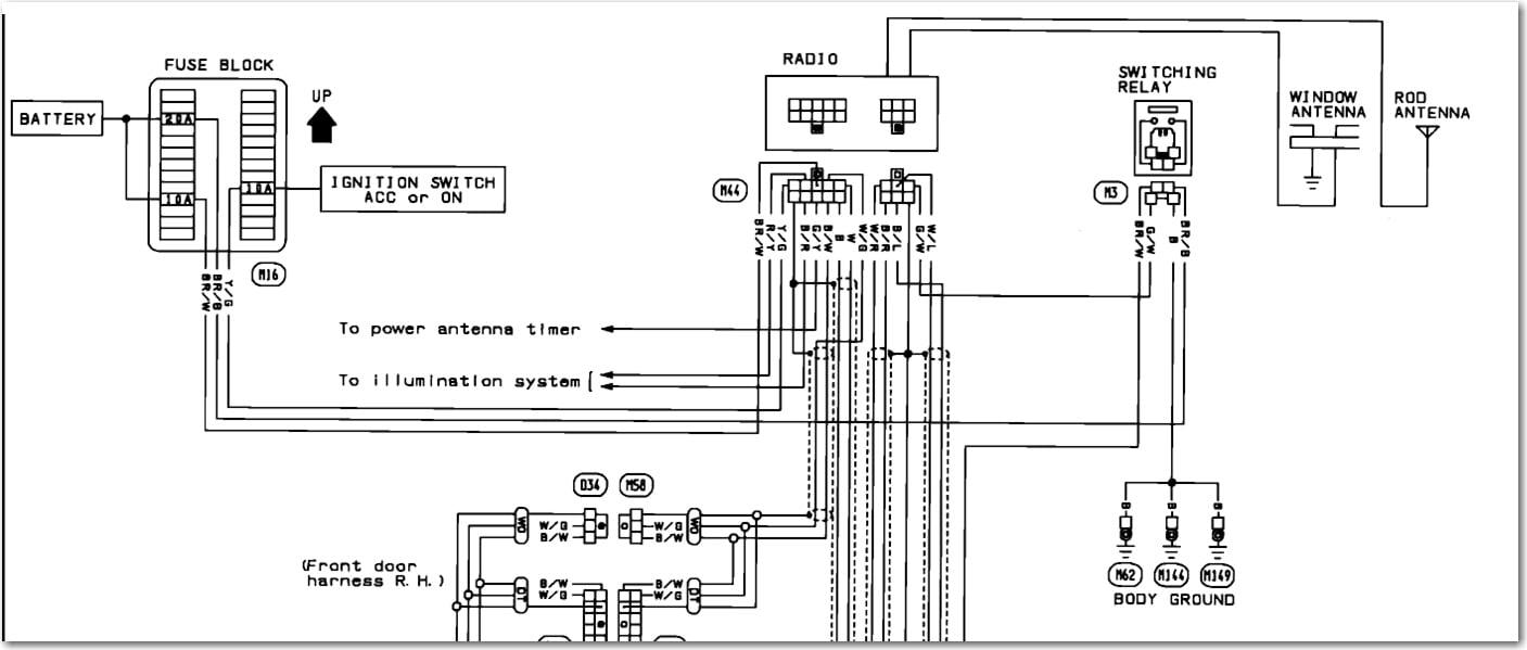Vafc2 Wiring Diagram from schematron.org