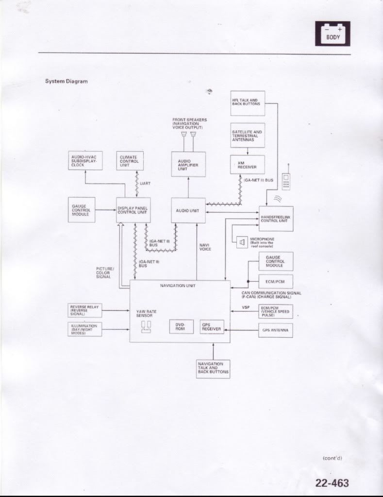 2005 Acura Tsx Hvac Wiring Diagram
