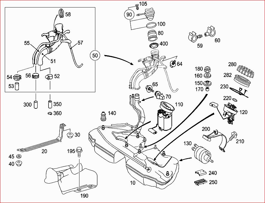 2005 C230 Camshaft Wiring Diagram