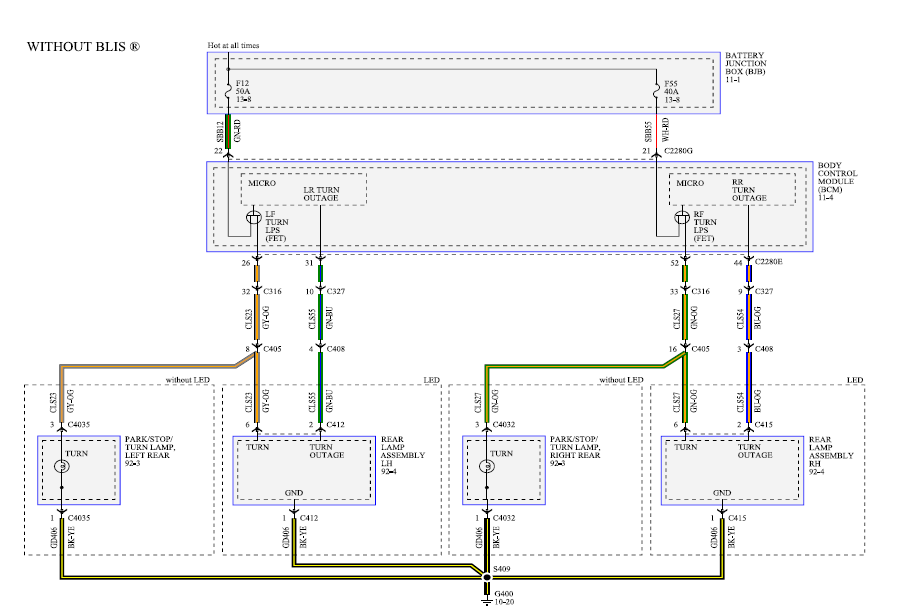 1994 Toyota Pickup Fuel Pump Wiring Diagram from schematron.org
