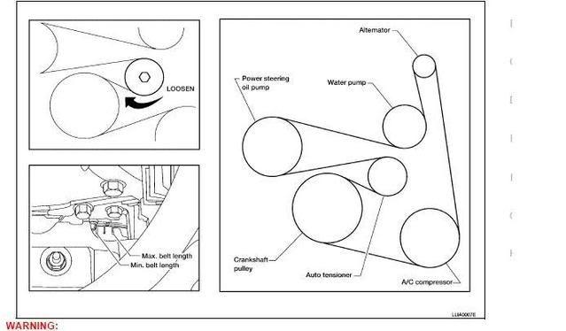 Diagram 07 Altima Belt Diagram Full Version Hd Quality Belt Diagram Diagramsheap Unbroken Ilfilm It