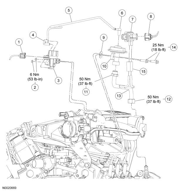 2006 Ford Ranger 3 0 Iac Valve Wiring Diagram