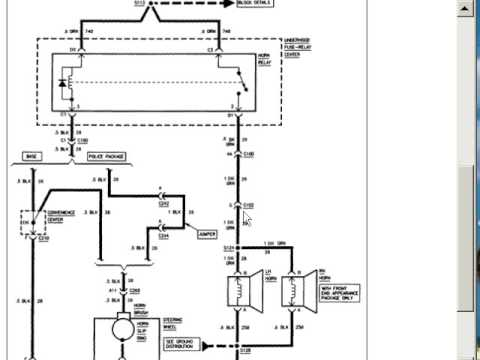Headlight Wiring Diagram For 2006 Jeep Wrangler. Jeep ... on