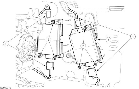 Ford Shaker 500 Wiring Diagram