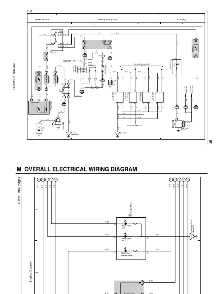 2006 Trx450r Ignition Wiring Diagram