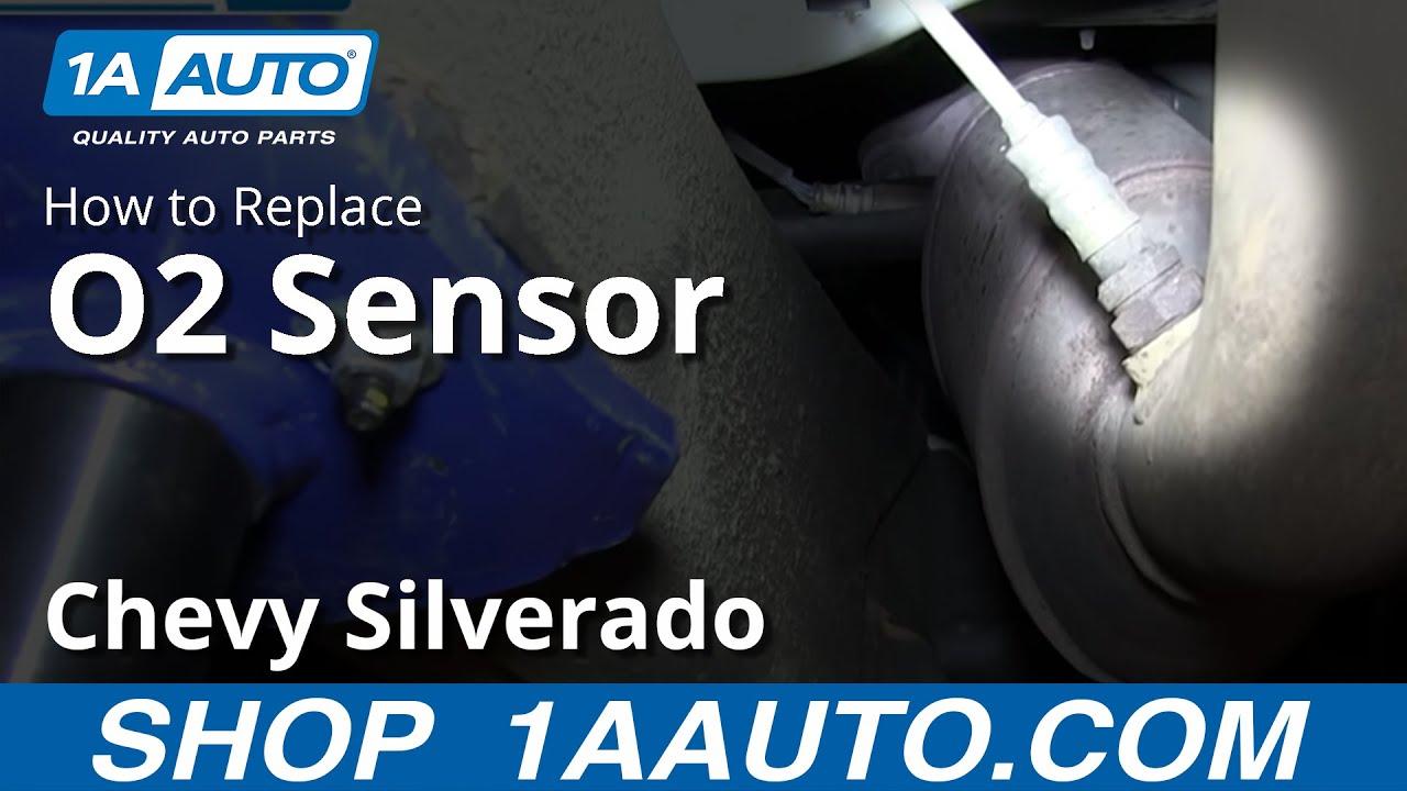 2007 Chevy Tahoe Lt O2 Sensor Wiring Diagram on