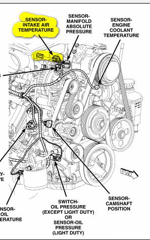 2007 Dodge Ram Wiring Diagram Blower - Wiring Diagrams Folder on