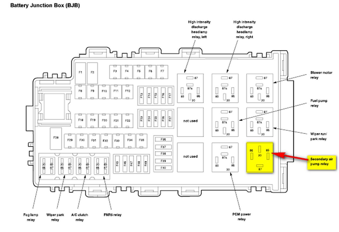 2008 G8 Air Conditoner Wiring Diagram