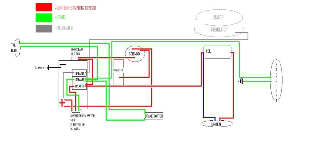 2009 Fxdl Tssm Wiring Diagram