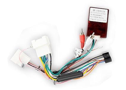2009 Toyota Camry Jbl Audio System Wiring Diagram