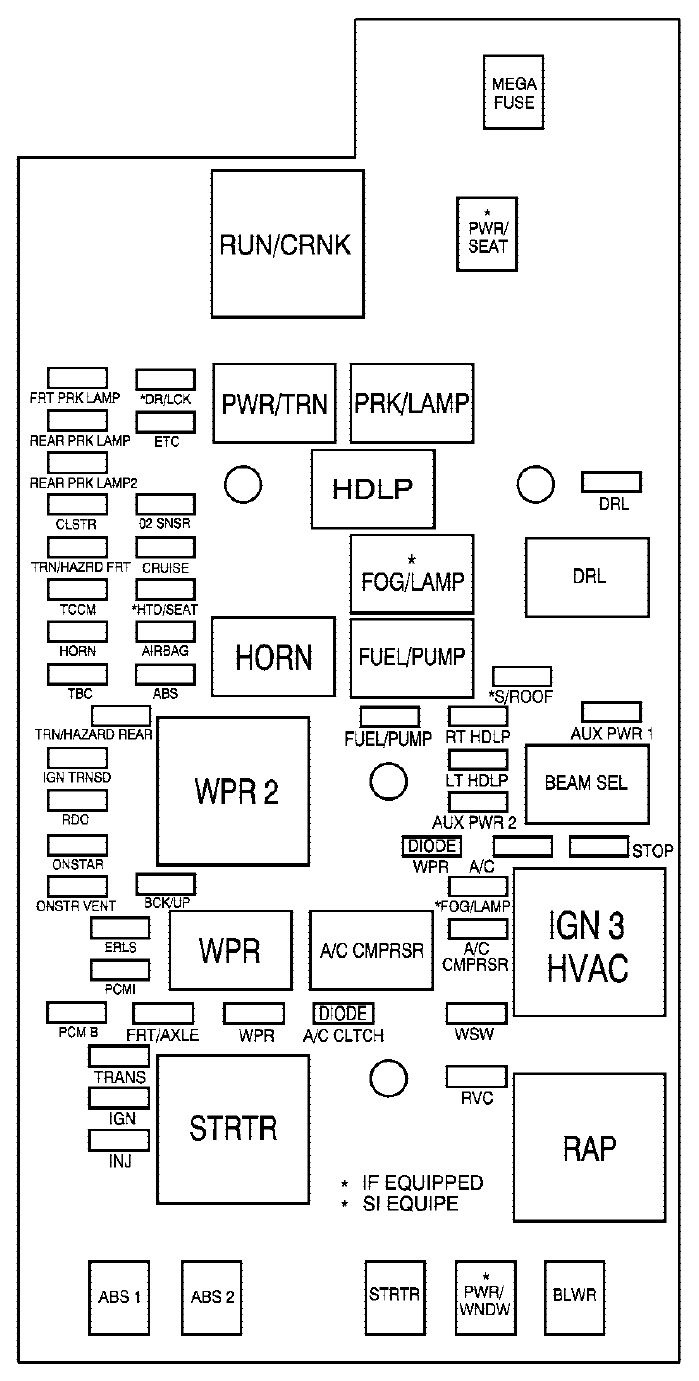 2010 Copper Canyon Wiring Diagram