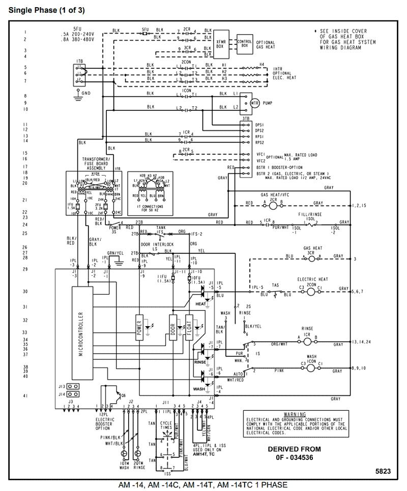 2010 Dodge Grand Caravan Se 3 3 Wiring Diagram