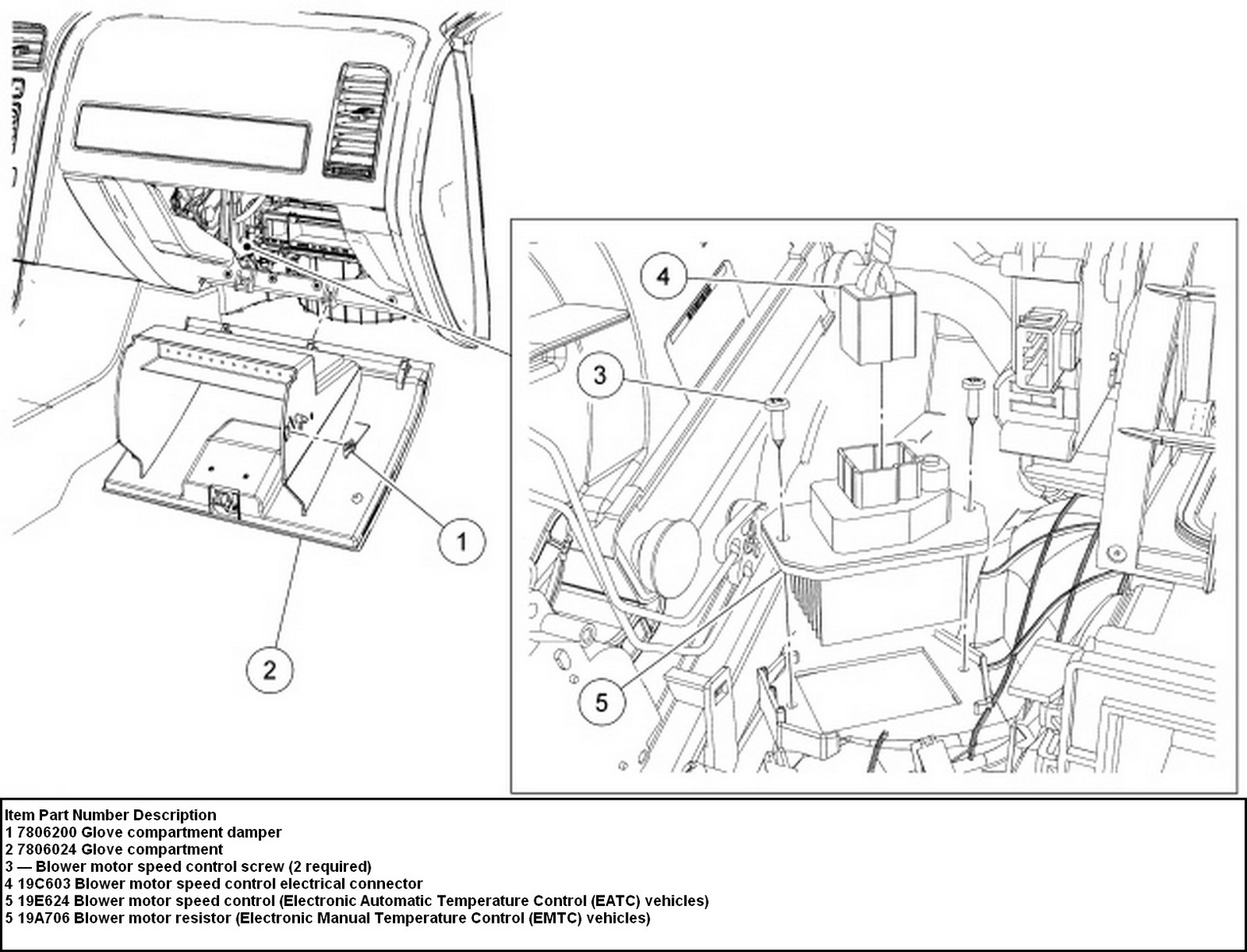 2011 Ford Fusion Blower Motor Resistor Wiring Diagram F Blower Motor Wiring Diagram on