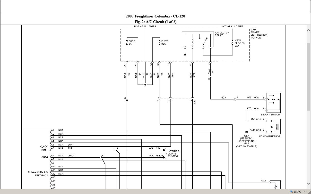 ✦DIAGRAM BASED✦ Freightliner Cascadia Wiring Diagram Starter COMPLETED  DIAGRAM BASE Diagram Starter - SUSAN.ANDERSEN.TAPEDIAGRAM.PCINFORMI.ITDiagram Based Completed Edition - PcInformi