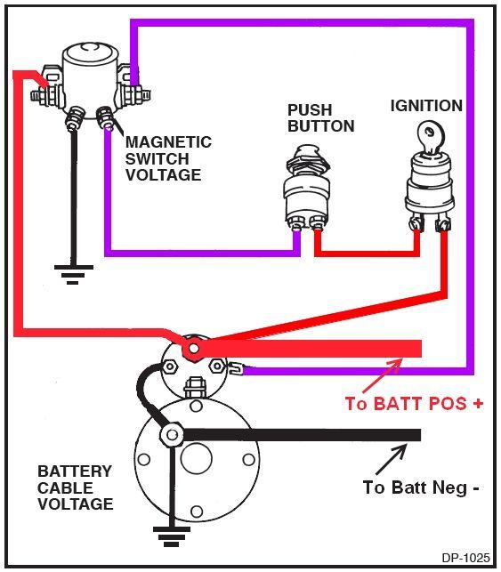 2012 Corvette 7 0 Starter Wiring Diagram