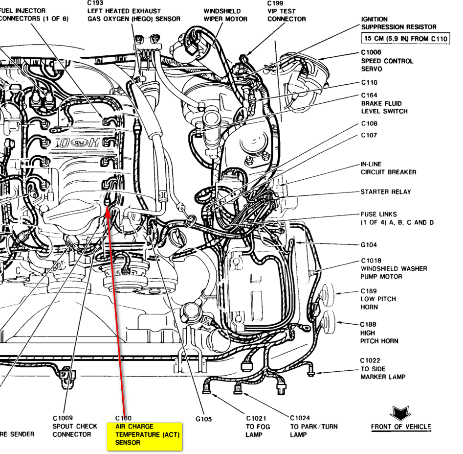 2012 ford f 150 ecoboost wiring diagram for alternator sencor