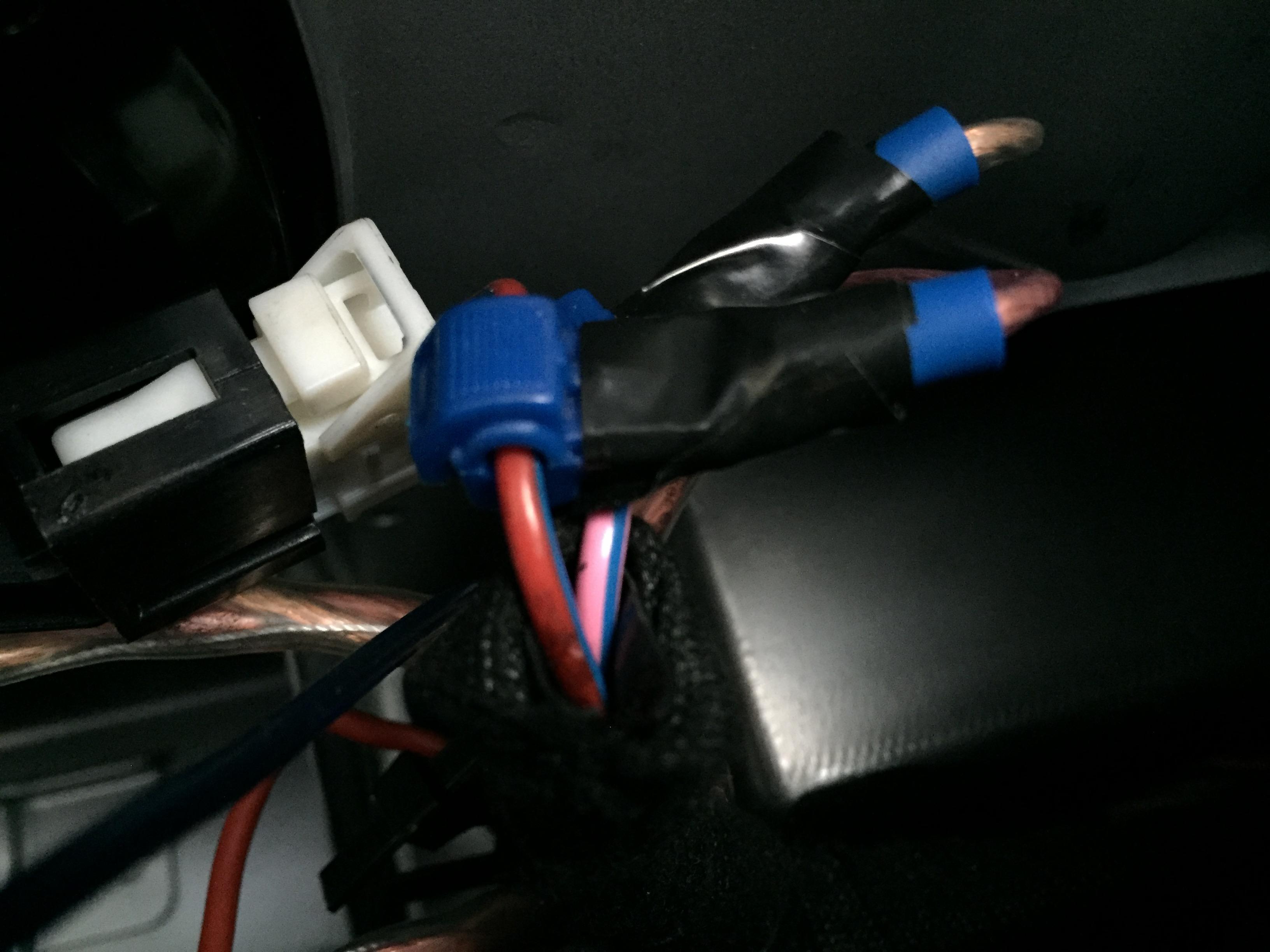 2013 Infiniti Jx35 Bose Subwoofer Wiring Diagram