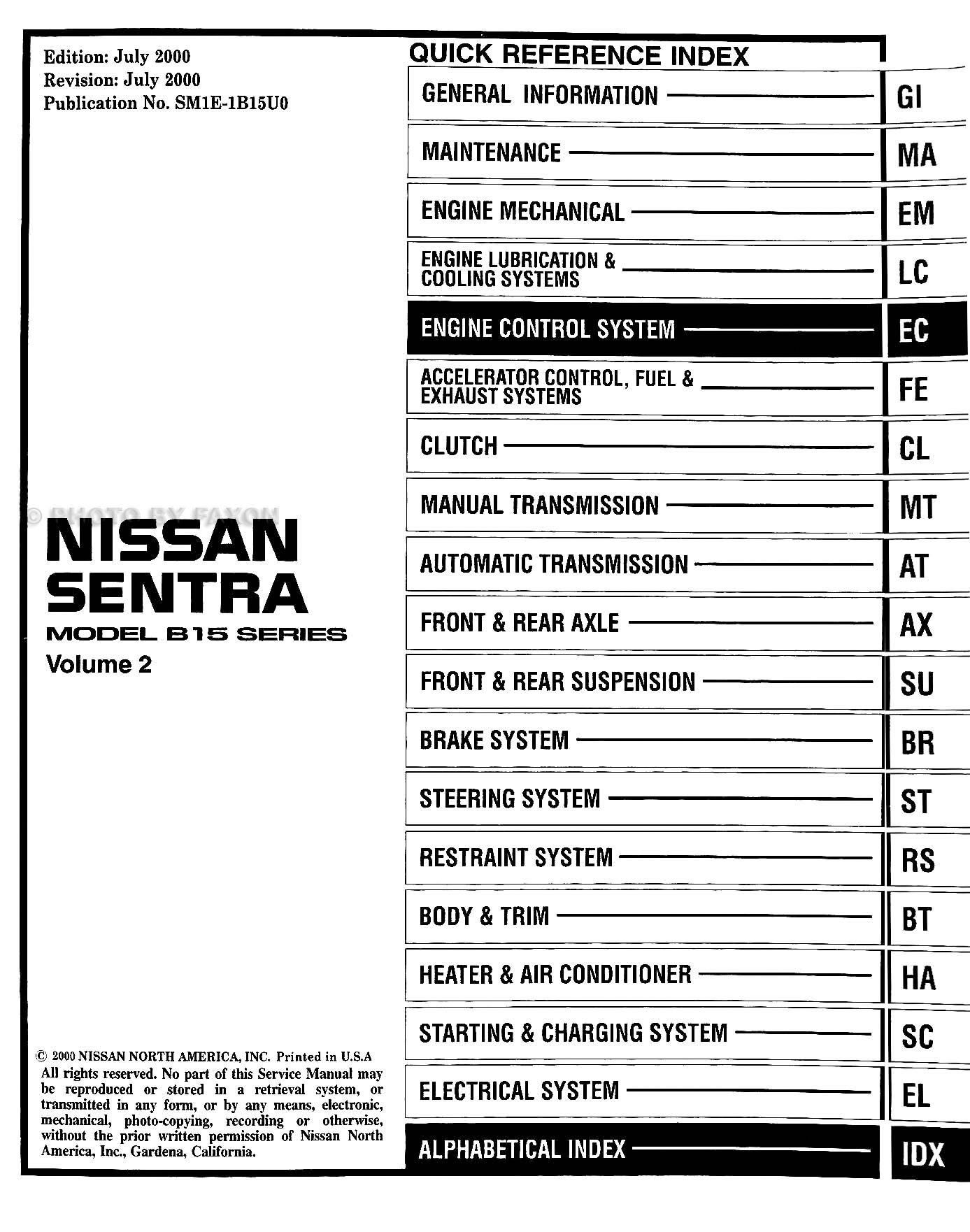 2013 Nissan Maxima 7th Generation Stereo Wiring Diagram
