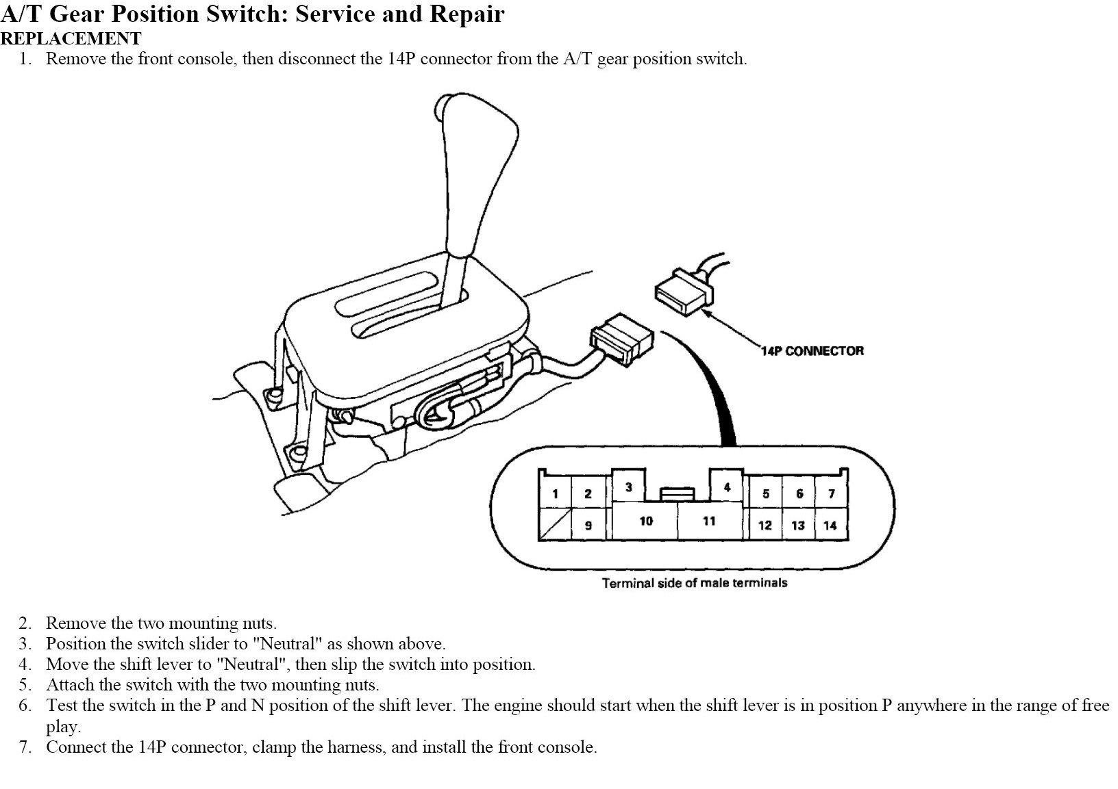 2014 Honda Crv Wiring Diagram Camshaft Sensor Pdf