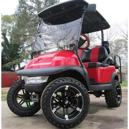 2014 Yamaha 48v Golf Cart Wiring Diagram on