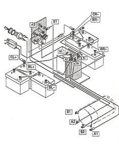 2015-ezgo-txt-48-volt-wiring-diagram-13 F R Switch Wiring Diagrams Ezgo on