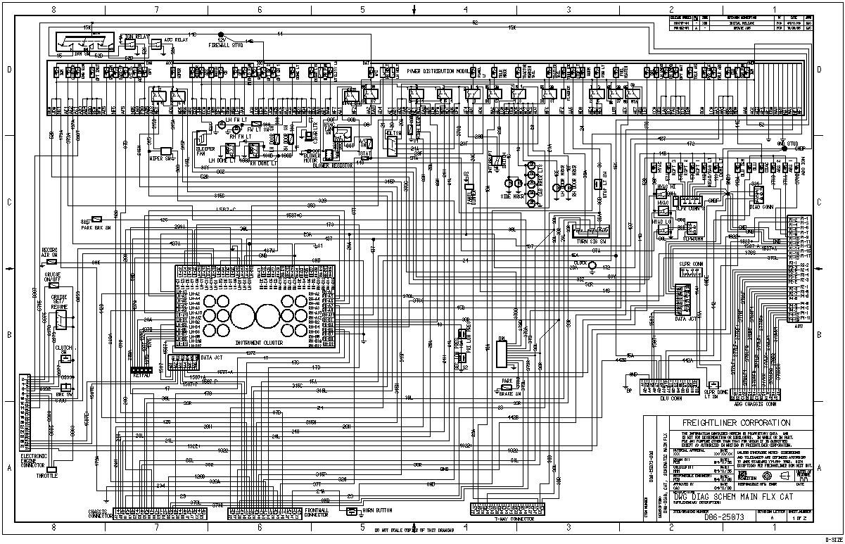 The Following Wiring Diagram Gives Pin Outs For The Three Ecm