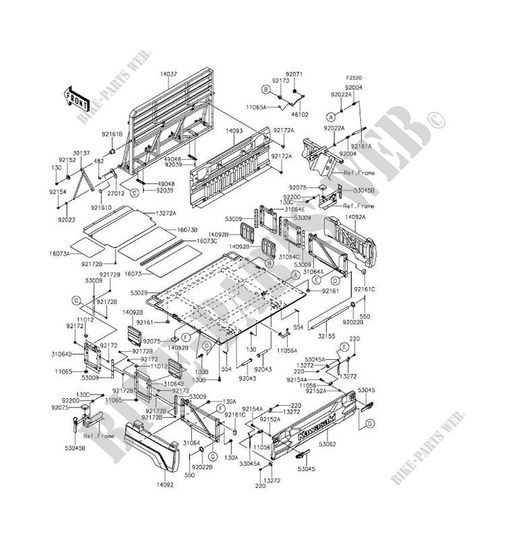 2015 Kawasaki Mule Fxt Wiring Diagram on