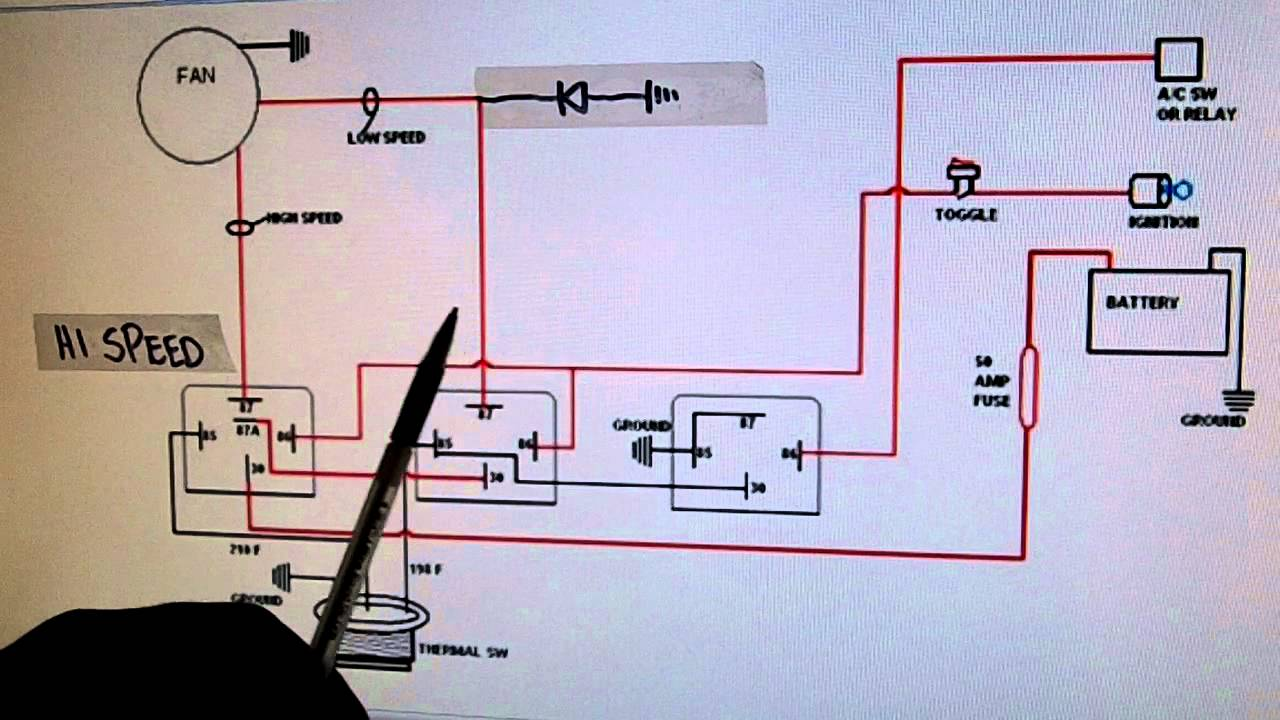 2011 Chevy Cruze Cooling Fan Wiring Diagram Find Image Into This