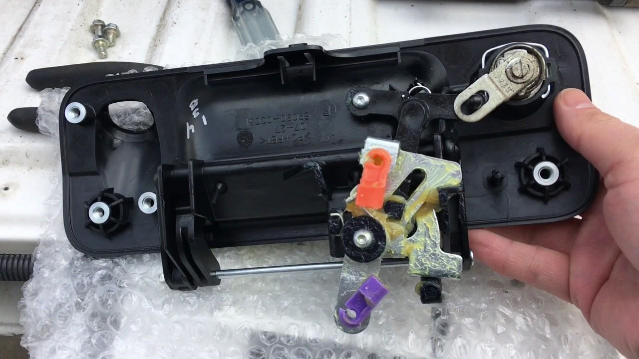 2097 Toyota Tundra Door Lock Wiring Diagram on