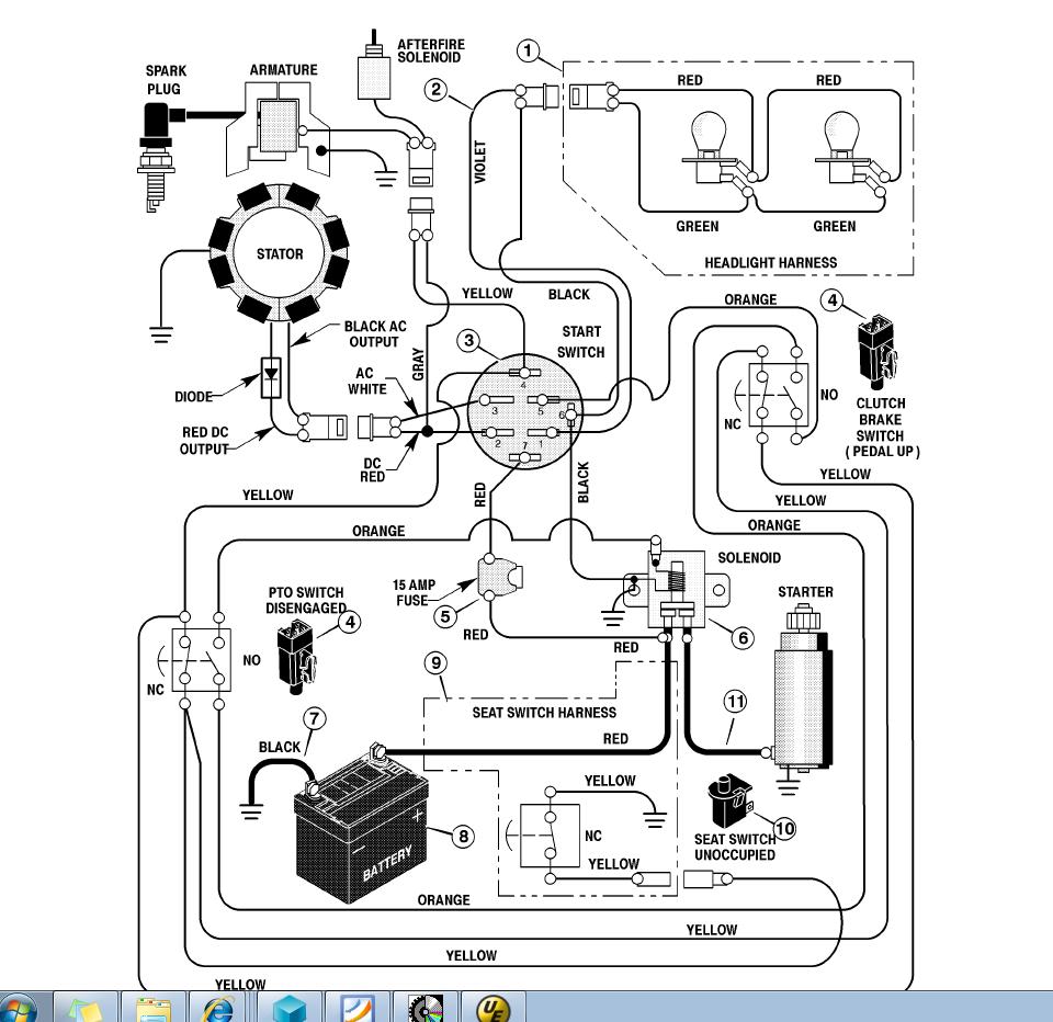 cub cadet lt1050 wiring diagram cub cadet 2166 diagram     samyysandra com  cub cadet 2166 diagram     samyysandra com