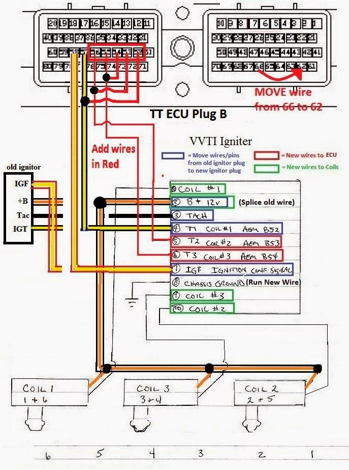 2jz Maf Sensor Wiring Diagram