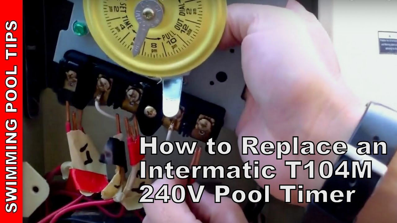 2t2503a Intermatic Wiring Diagram