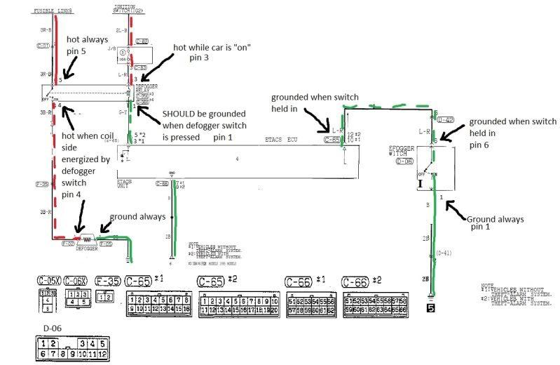 3000gt Etacs Wiring Diagram