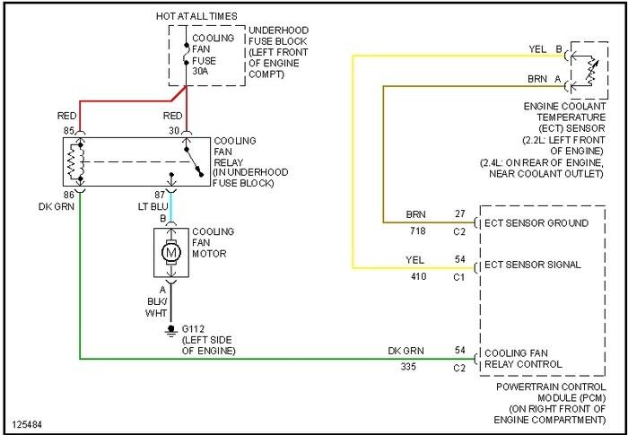 Wiring Diagram 2001 Pontiac Grand Am - Wiring Schematics on