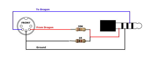 4 Pole 3 5mm Jack Wiring Diagram