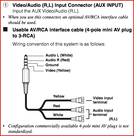 4 Pole Headphone Wiring Diagram from schematron.org