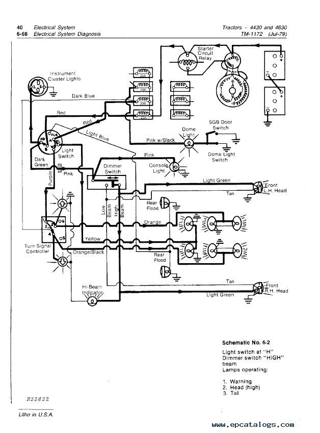 [SCHEMATICS_48EU]  DIAGRAM] John Deere 4430 Wiring Diagram Free Picture FULL Version HD  Quality Free Picture - VENNDIAGRAMONLINE.NUITDEBOUTAIX.FR | John Deere 4430 Light Wiring Diagram |  | venndiagramonline.nuitdeboutaix.fr
