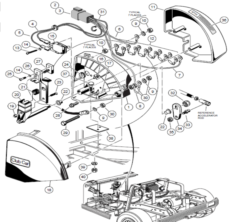 48 Volt Rtv Golf Cart Wiring Diagram  Volt Club Car Wiring Diagram For on 12 volt starter wiring diagram, club cart diagram, 48 volt cushman wiring diagram, club car electrical diagram, golf cart wiring diagram, 36 volt wiring diagram, 48 volt wiring-diagram reducer, 48 volt solenoid wiring diagram, club car schematic diagram, yamaha 48 volt wiring diagram, club car v glide diagram, club car micro switch diagram, club car parts diagram, taylor dunn electric cart wiring diagram, viair onboard air systems wiring diagram, tekonsha voyager brake controller wiring diagram, ezgo 36 volt battery diagram, club car engine diagram, isuzu npr tail light wiring diagram, club car forward reverse switch diagram,