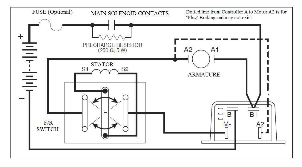 48v Pds System Wiring Diagram Esgo
