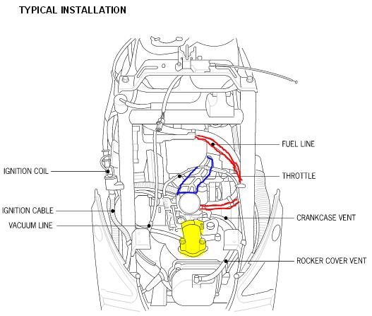 49cc Carburetor Diagram