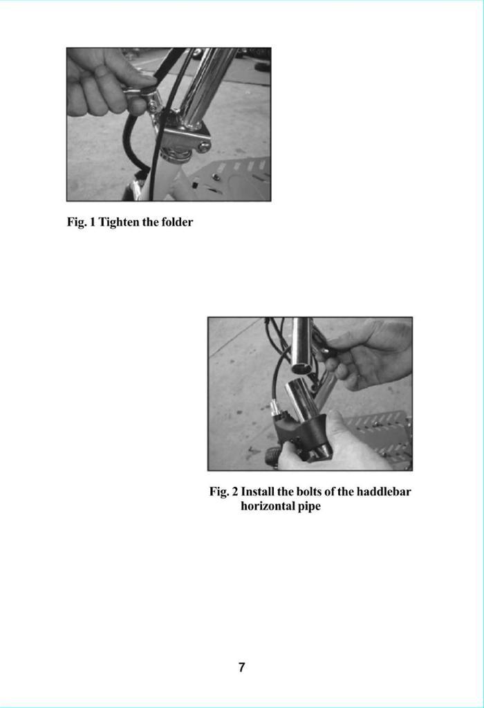 49cc Cateye Pocket Bike Wiring Diagram on