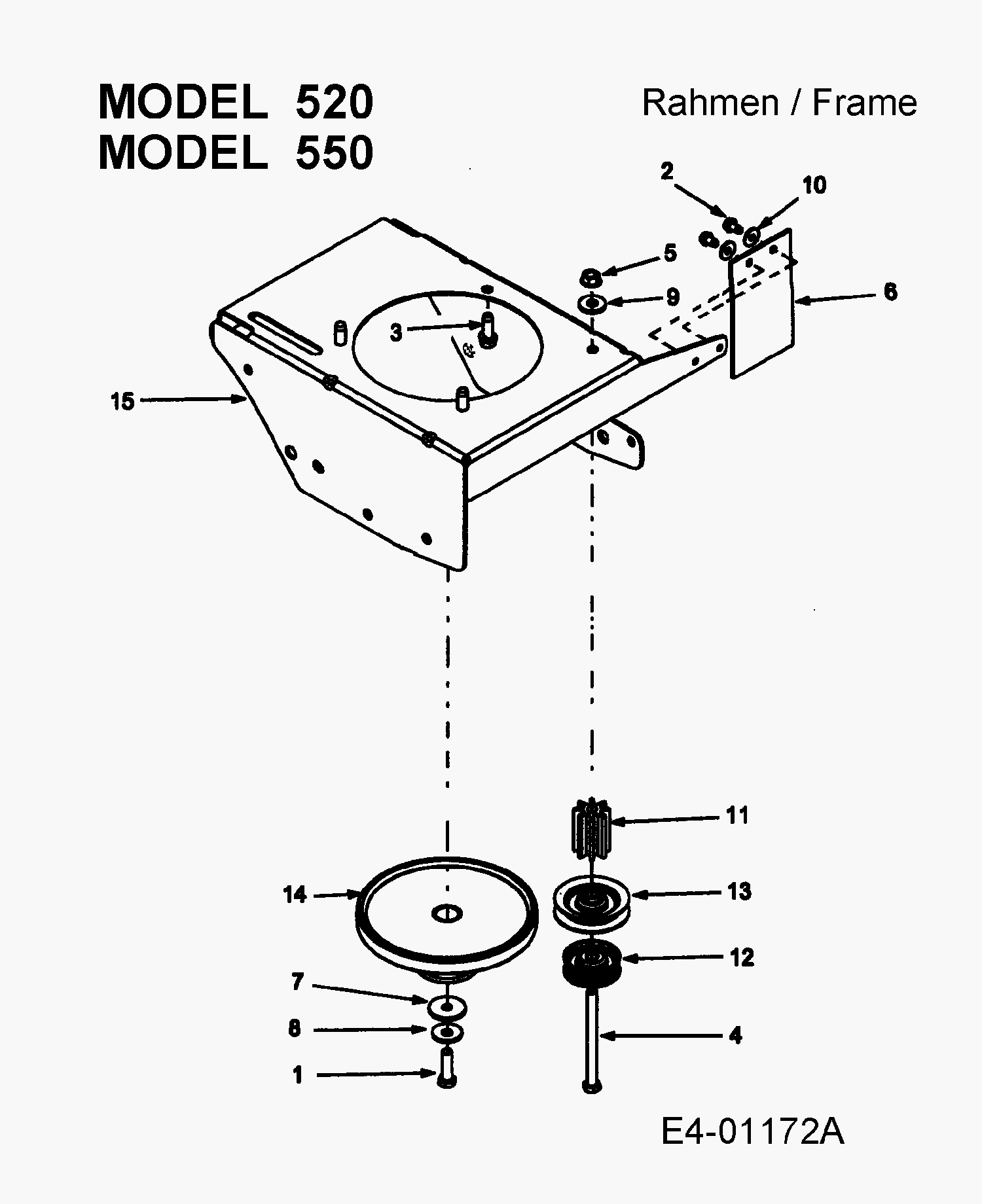 5018 ingersoll mower wiring diagram