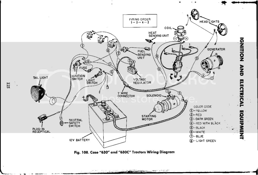 Chevrolet Coil Wiring Diagram