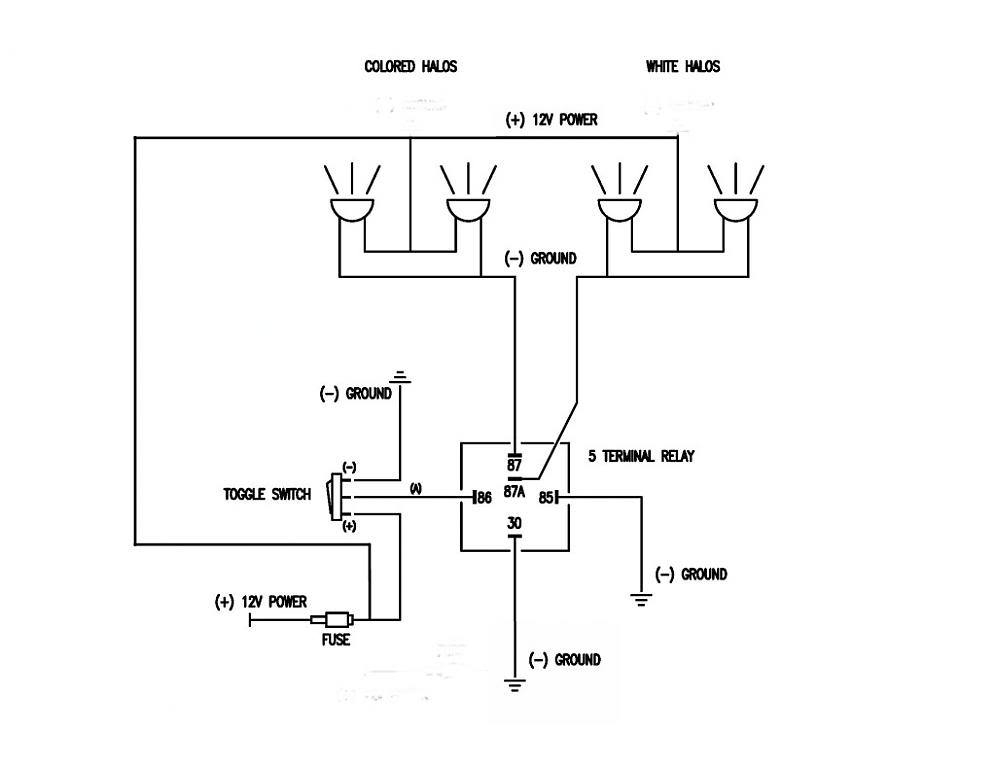 50732 Relay Wiring Diagram on 12 volt relay diagram, relay parts, relay pump diagram, relay circuit, 1999 pontiac bonneville parts diagram, 5l3t aa relay diagram, relay modules diagram, 8 pin relay diagram, horn relay diagram, light relay wire diagram, relay connector diagram, 2005 ford escape fuse panel diagram, power relay diagram, ignition relay diagram, block diagram, fan relay diagram, freightliner tail light diagram, relay schematic, relay lens diagram, relay switch,